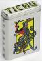 Tichu Pocket Box (wersja kieszonkowa)