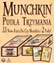 Munchkin - Pudła Trzymania