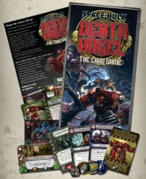 Death Angel Card Game
