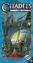 Citadels (edycja angielska)