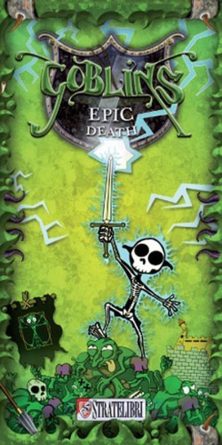 Goblins: Epic Death (edycja angielska)