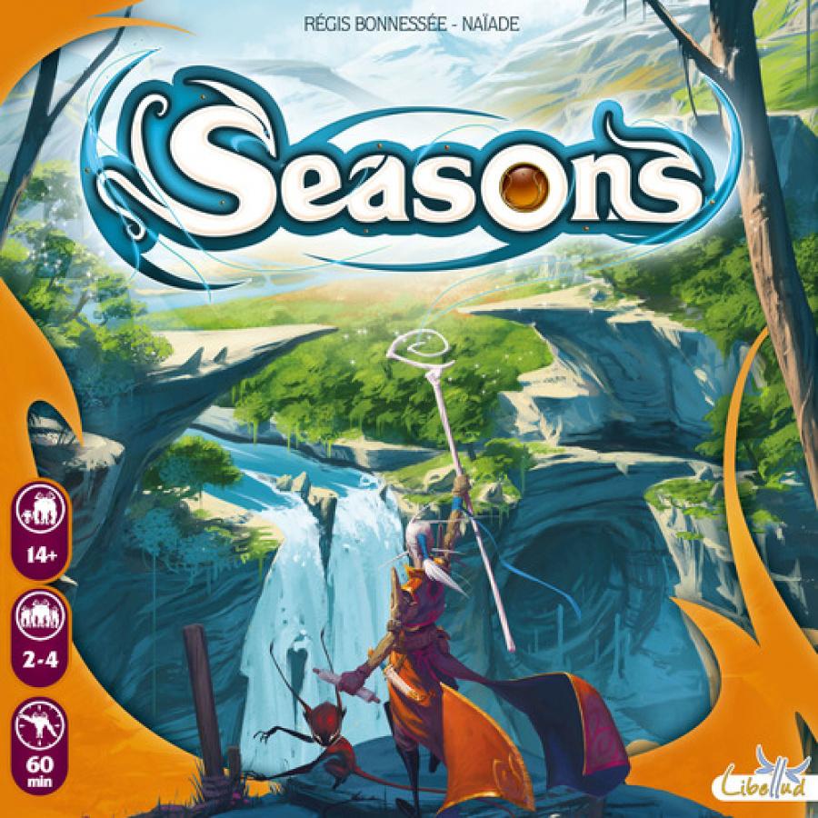 Seasons (edycja angielska)