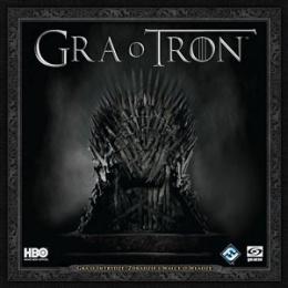 Gra o Tron - Gra Karciana (HBO)