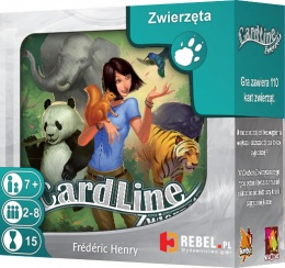 Cardline: Zwierzęta
