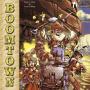Boomtown (edycja niemiecka)