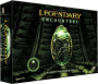Legendary Encounters: Alien Deck Building Game