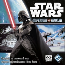 Star Wars: Imperium vs Rebelia