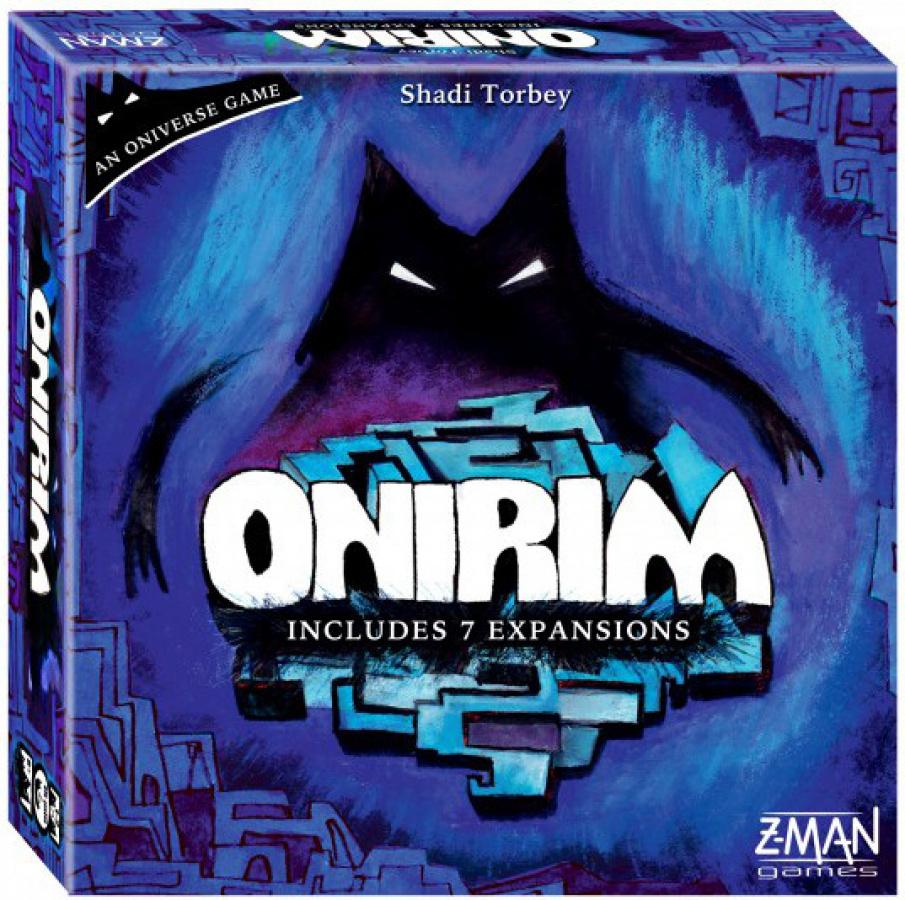 Onirim 2nd Edition