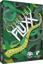 Cthulhu Fluxx (edycja polska)