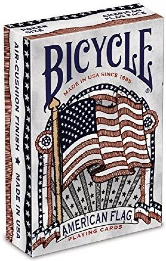 Bicycle: American Flag