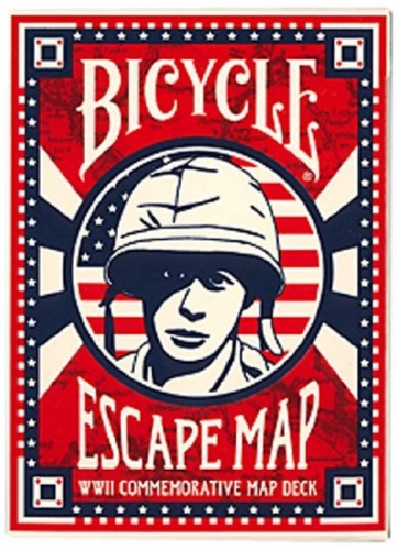 Bicycle: Escape Map