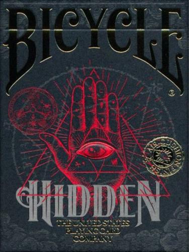 Bicycle: Hidden