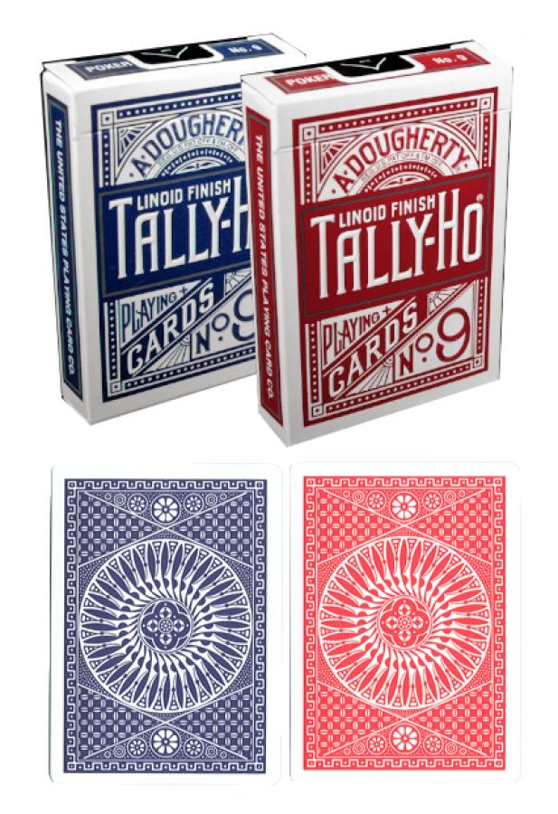 Bicycle: Tally-Ho Circle Back
