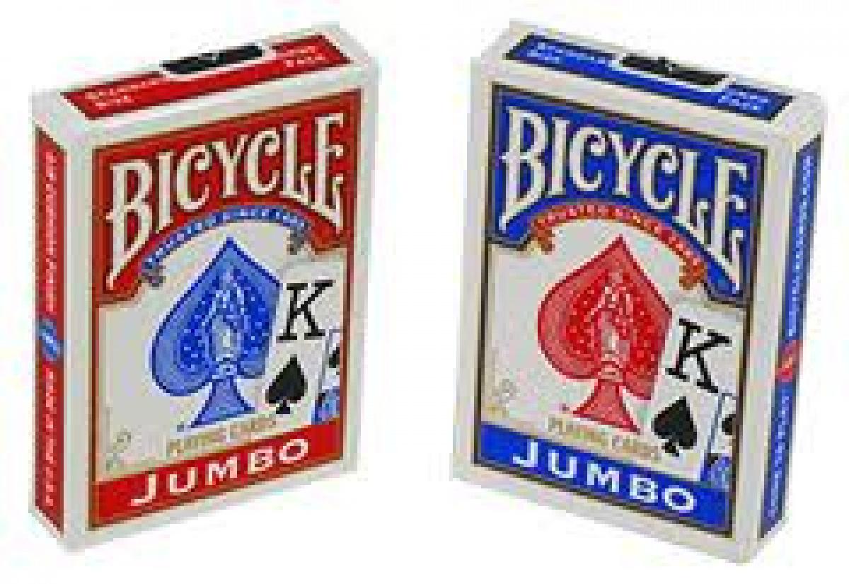 Bicycle: Jumbo