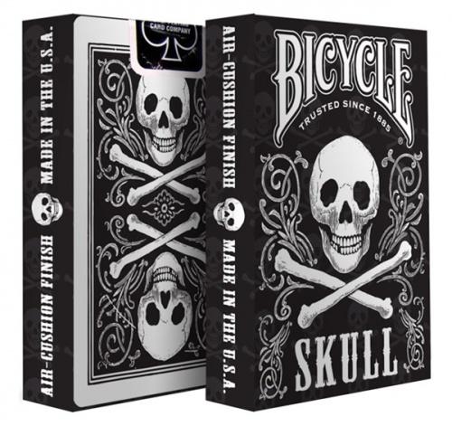 Bicycle: Skull