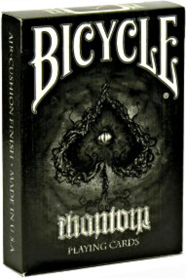 Bicycle: Phantom