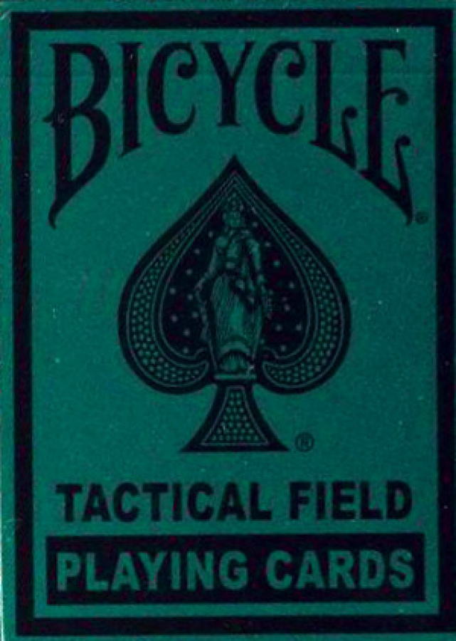 Bicycle: Tactical Field