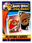 Talia Angry Birds - Star Wars