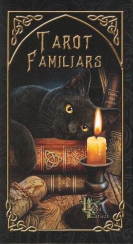 Tarot - Familiars