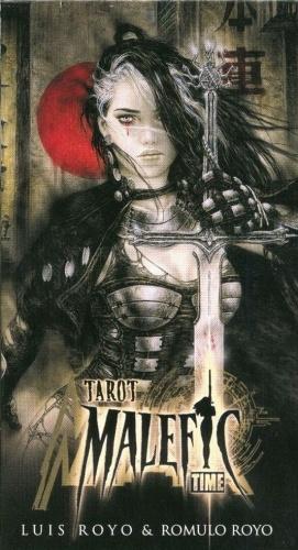 Tarot - Malefic Time