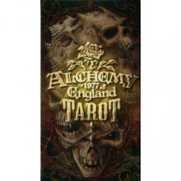 Tarot - Alchemy England