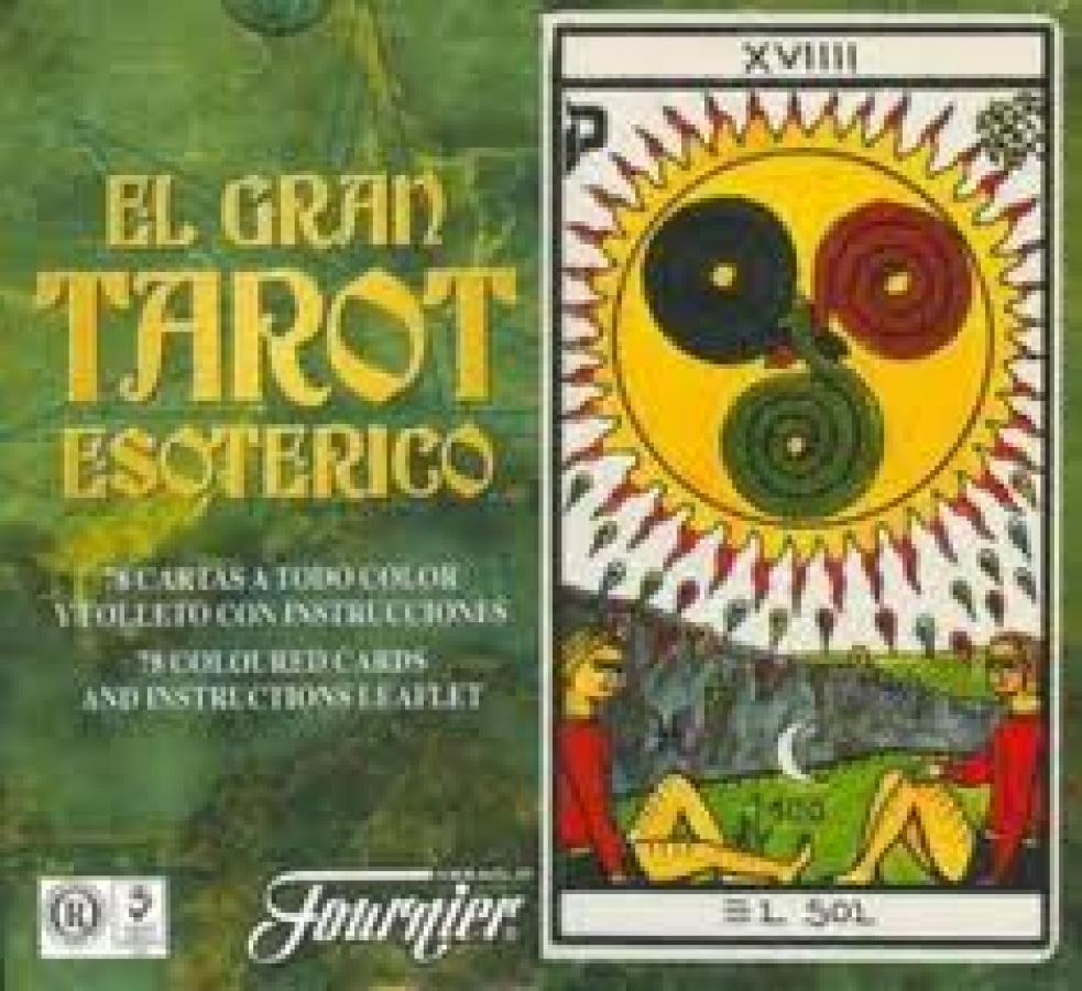 Tarot - El Gran Esoterico