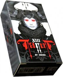 Tarot - XIII Nekro