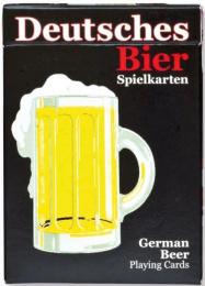 Karty Piatnik - Niemieckie Piwo