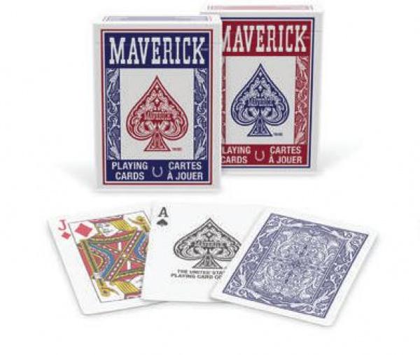 Karty Maverick