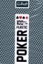 Karty Trefl - Casino Quality Poket 100% Plastic