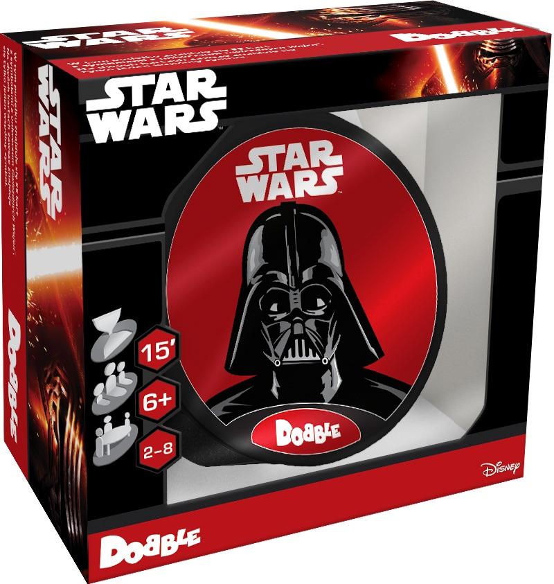 Dobble Star Wars (Gwiezdne Wojny)