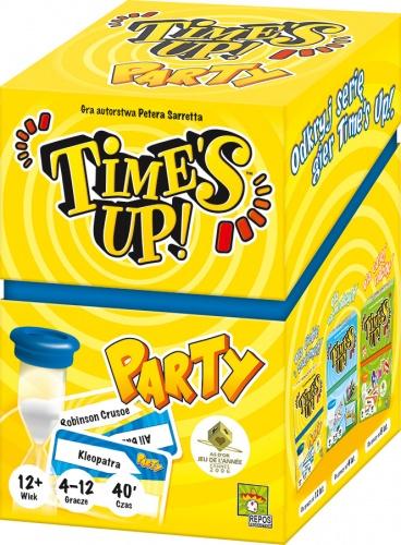 Time's Up! - Party (nowa edycja)