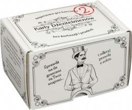 Karty Dżentelmenów: Epizod Drugi