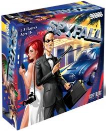 Spyfall (edycja angielska)