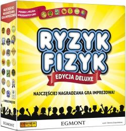 Ryzyk Fizyk: Edycja Deluxe