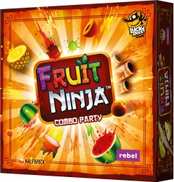 Fruit Ninja (edycja polska)
