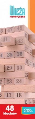 Wieża numeryczna