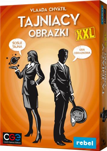 Tajniacy Obrazki XXL