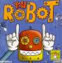 Ty Robot (You Robot)