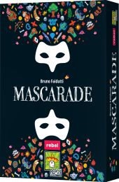 Mascarade (edycja polska)