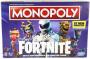 Monopoly: Fortnite (angielska edycja fioletowa)