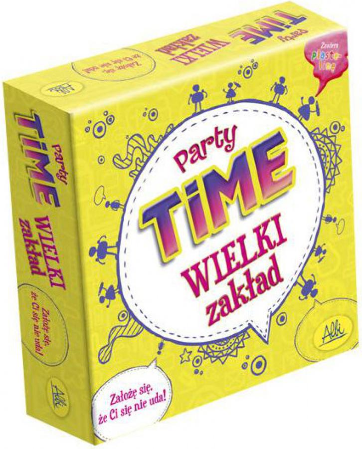 Party Time - Wielki Zakład