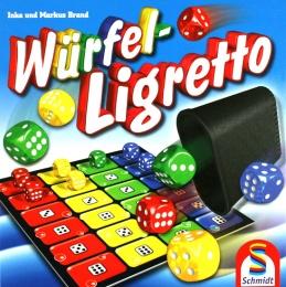 Ligretto - gra kościana