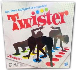 Twister (pierwsza edycja)