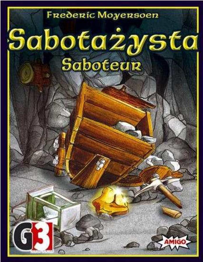 Sabotażysta