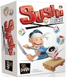 Sushi Dice (edycja polska)