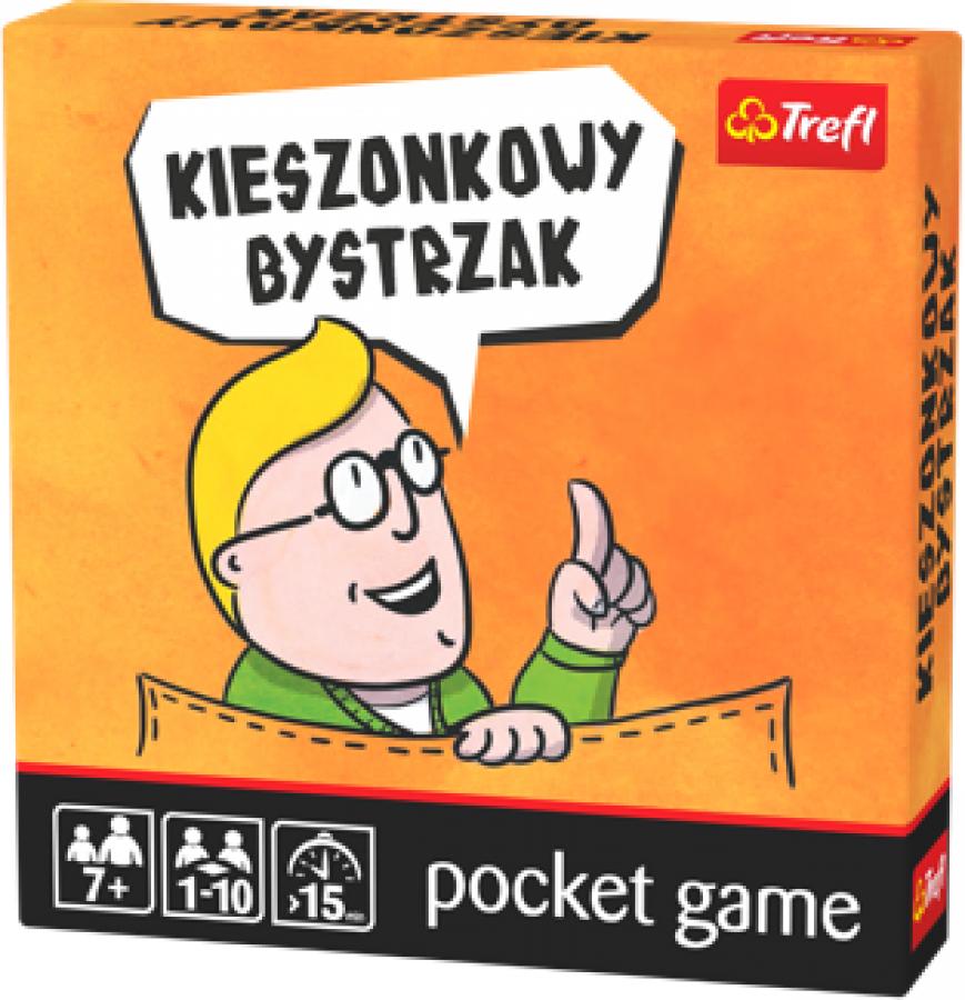 Kieszonkowy Bystrzak