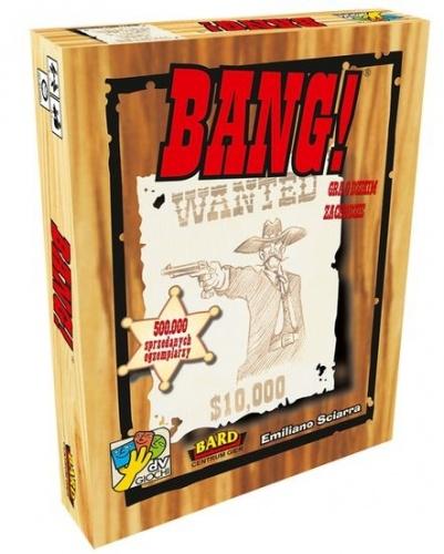 Bang! (edycja polska)