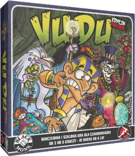 Vudu (edycja polska)