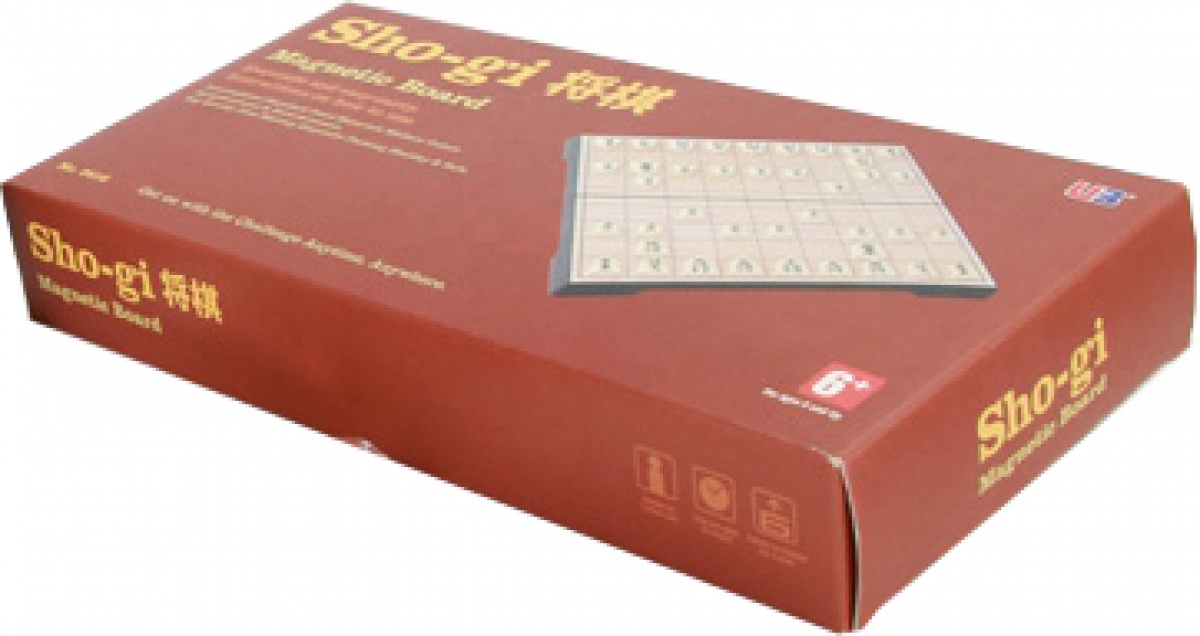Shogi (Szogi Magnetyczne)